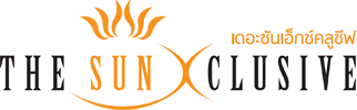 The Sun Xclusive Hotel Pattaya Logo